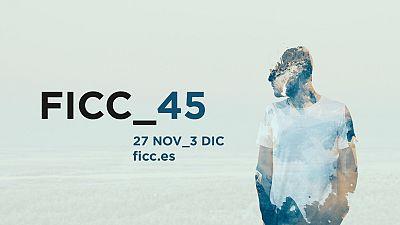 45 Festival Internacional de Cine de Cartagena