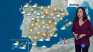 El tiempo en la Comunidad Valenciana - 09/12/16
