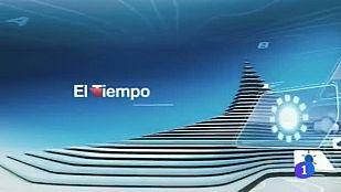 El Tiempo en Castilla-La Mancha - 09/12/16