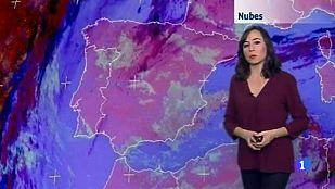 El tiempo en Extremadura - 09/12/16