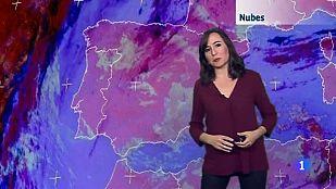 El tiempo en Andalucía - 9/12/2016