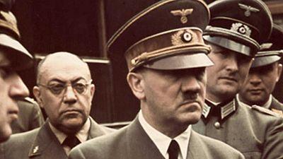Documaster - Hitler, el yonqui - ver ahora