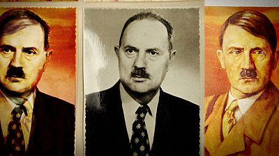 Documaster - Hitler, ¿mi abuelo? - ver ahora