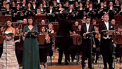 Los conciertos de La 2 - ORTVE A- 5 (Temporada 2016-2017) - ver ahora