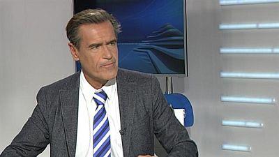 La Entrevista de Canarias - 10/12/2016