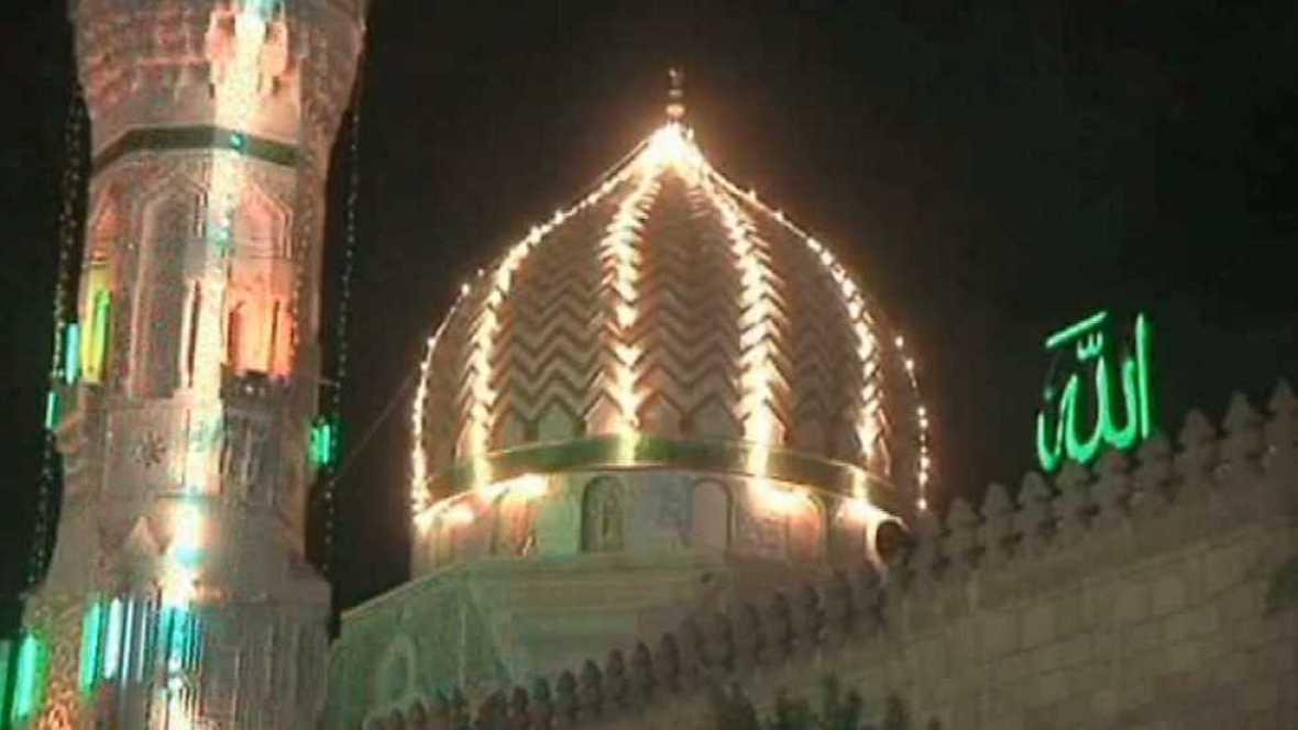 Resultado de imagen para IMAGEN DE 17 de Rabi ul Awwal- Nacimiento del Profeta Muhammad (SAWs)