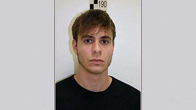 Patrick Nogueira, el asesino confeso del crimen de Pioz, un psicópata sin sentimientos