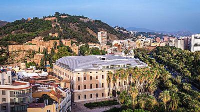 El nuevo Museo de Málaga abre sus puertas