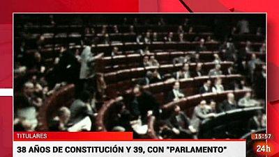 Parlamento - Parlamento en 3 minutos - 10/12/2016