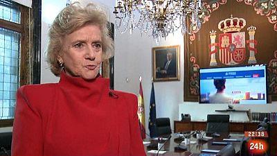 Parlamento - El reportaje - Puertas abiertas de la Defensora del Pueblo - 10/12/2016