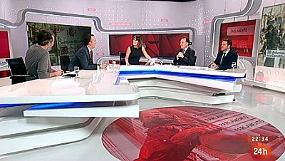 Parlamento - El debate - Reformar la Constitución - 10/12/2016