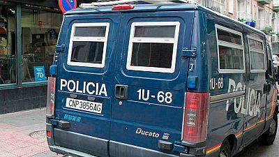 Golpe a la mafia China en una  macrooperación policial en Barcelona, Alicante y  Madrid