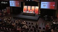 40 anys de Ràdio 4 - Metròpoli