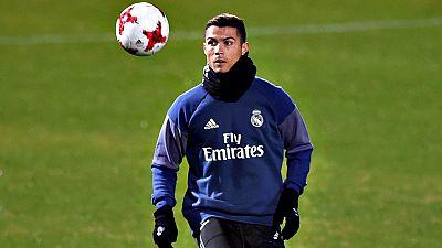 El presidente del Real Madrid, Florentino Pérez, aseveró que el Balón de Oro, galardón individual que acaba de conquistar Cristiano Ronaldo, tiene la categoría de una Liga de Campeones o de un campeonato español para el club.