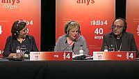 40 anys de Ràdio 4 - Entrevista a l'Arquebisbe Juan José Omella