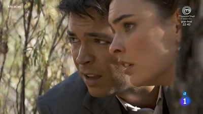 Acacias 38 - Pablo y Leonor deciden huir separados