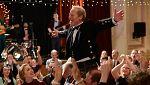 'Amanece en Edimburgo', un original musical en El Cine de La 2