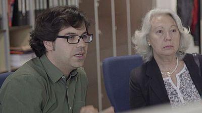 Órbita Laika - Explícaselo a mi abuela - El centro de la ESA en España