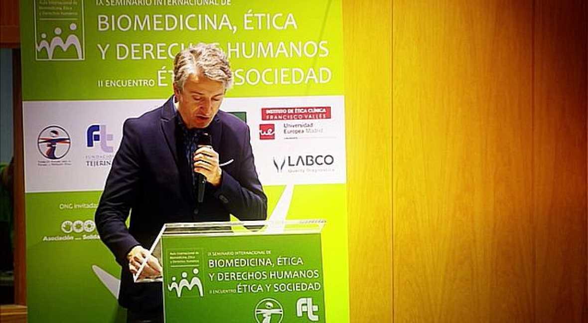 IX Seminario Internacional de Biomedicina, Ética y Derechos