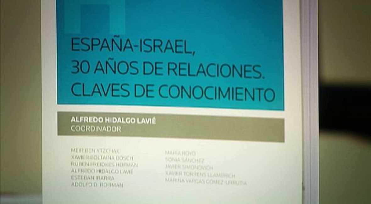España-Israel, 30 años de relaciones. Claves de conocimiento
