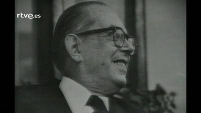 Arxiu TVE Catalunya - Personatges - Pierre Vilar