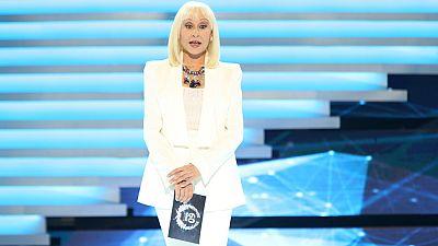 Este domingo, TVE emite la gala de '60 años juntos'
