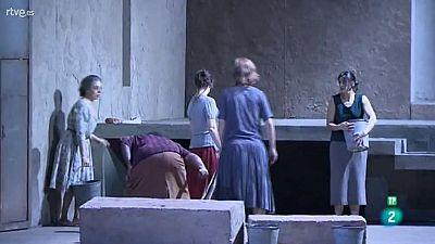 """Elektra"", de Richard Strauss"