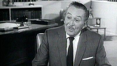 50 aniversario de la muerte de Walt Disney