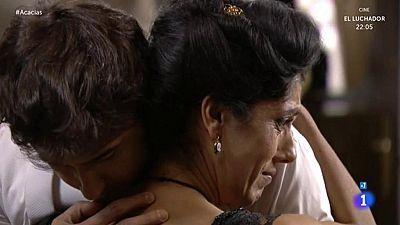 Acacias 38 - Rosina y Liberto, unidos durante el secuestro