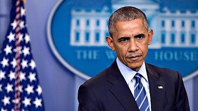 """Obama carga contra el régimen sirio y contra Rusia por la """"masacre"""" de Alepo"""