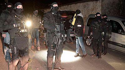 Operación de España y Francia contra el terrorismo de ETA en territorio galo