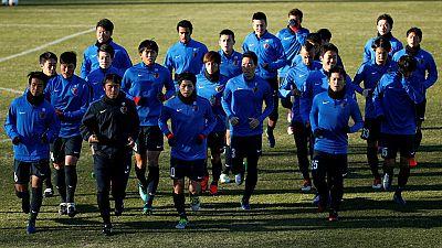 El Kashima será el primer equipo asiático que juegue una final del Mundial de Clubes y muchos ahora recuerdan cuando Zico paso por sus filas y dejó una huella imborrable.