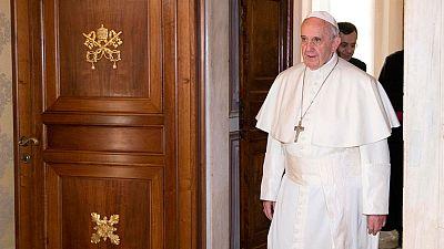 El papa Francisco cumple 80 años