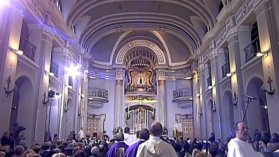 El día del Señor - Basílica de Ntra. Sra. de Atocha - ver ahora