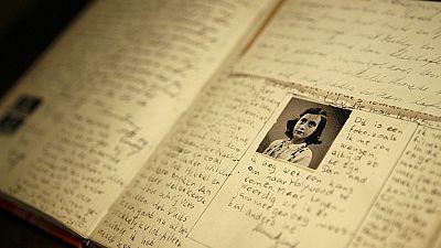 Los nazis pudieron encontrar a Ana Frank por casualidad y no por un chivatazo