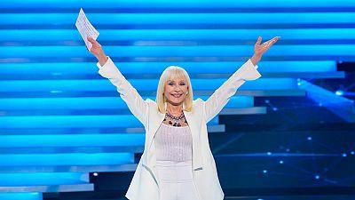 """TVE emite la Gala """"60 años juntos"""", un verdadero espectáculo con los rostros que marcaron nuestra vida"""