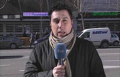 La junta directiva, reunida en el Bernabéu