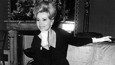 Muere la actriz Zsa Zsa Gabor a los 99 años