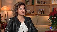 El Debat de La 1 - Entrevista a Dolors Montserrat