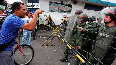 Venezuela vuelve a permitir el uso de los billetes de 100 bolívares tras las protestas del fin de semana