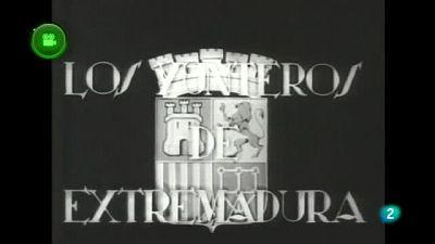 """Agrosfera - Tal como éramos - """"Los Yunteros de Extremadura"""""""