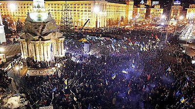 Rusia acusa a la oposición de Ucrania de no cumplir con los acuerdos alcanzados