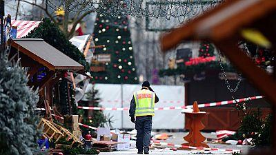 Un joven español, entre los heridos del atentado en Berlín