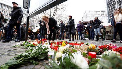 El ataque a un mercado navideño conmociona a los berlineses