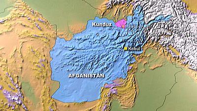 Secuestrado en Afganistán un cooperante español del Comité Internacional de la Cruz Roja