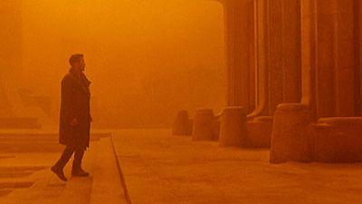 Blade Runner 2049' la arriesgada segunda parte de un clásico se estrenará en octubre del año que viene