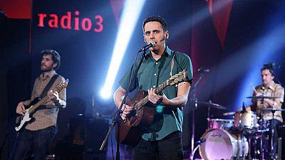 Los conciertos de Radio 3 - Depedro - ver ahora
