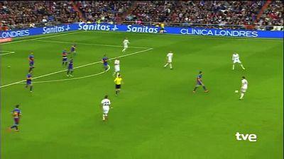 El Real Madrid se coloca como líder provisional