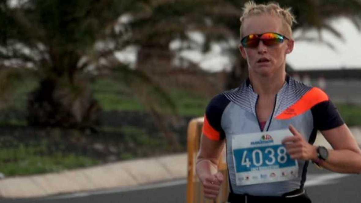 Atletismo - Maratón internacional de Lanzarote - ver ahora