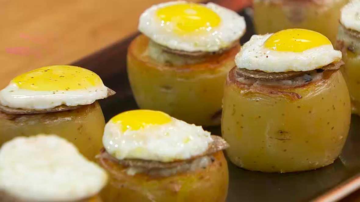Recetas de cocina navidad web oficial for Cocina de navidad con sara
